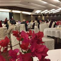 Yalda night ceremony at Marina Park Hotel
