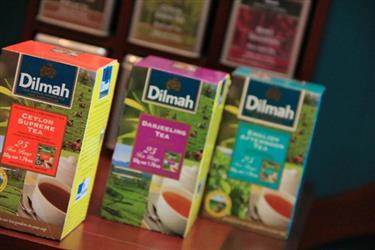 چای دیلما