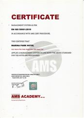 ISO 50001:2010
