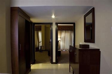 Two bedrooms Junior Suite