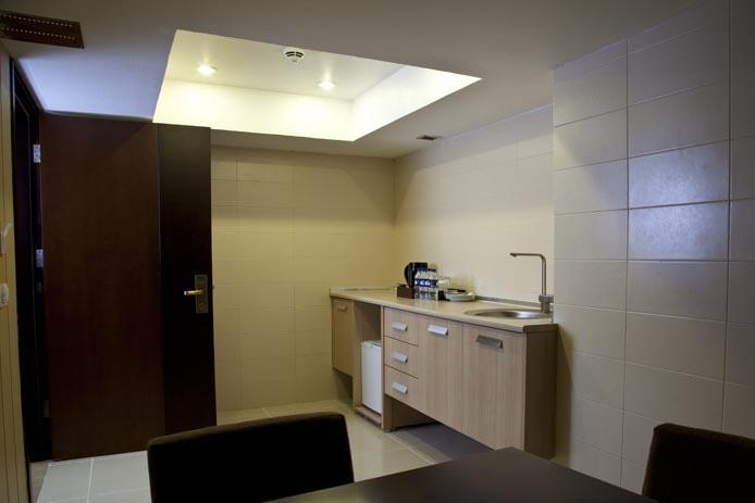 Two-Bedrooms Junior Suite